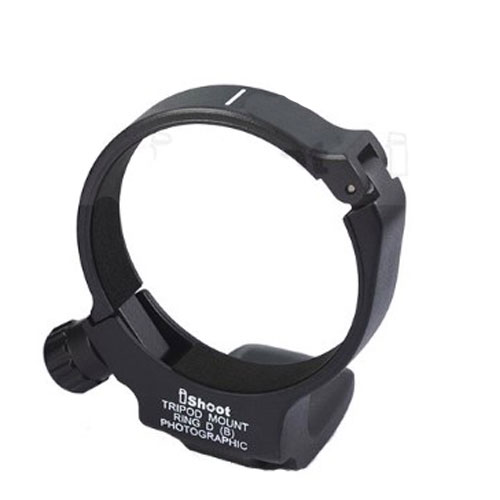 картинка Canon Tripod Mount Ring D (B) аналог от магазина Chako.ua