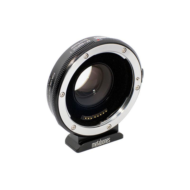 Адаптер для объективов Canon EOS на байонет Sony E SIGMA