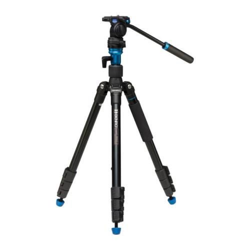 "картинка Tripod v. Benro A1883FS2 ""Travel"" (KIT) от магазина Chako.ua"