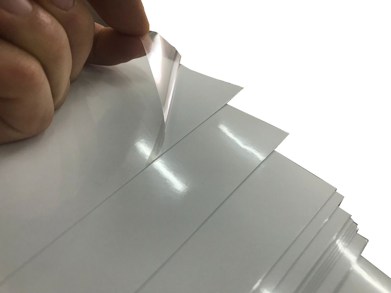 пластик самоклейка для фотокниг кольца