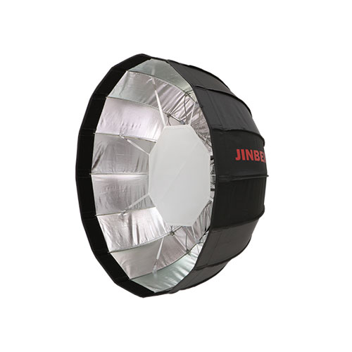 картинка Jinbei Φ65 umbrella beauty dish от магазина Chako.ua